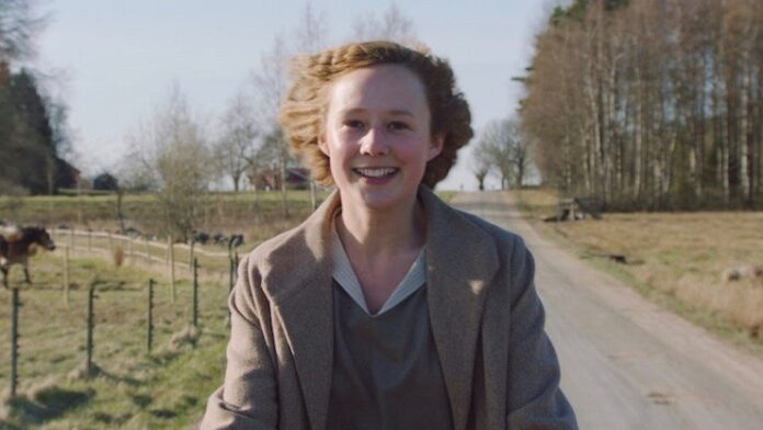Becoming Astrid - Alba August
