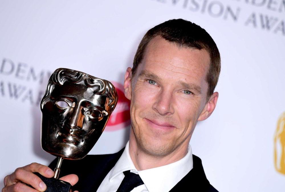 Benedict Cumberbatch si è aggiudicato il Bafta come miglior attore protagonista per Patrick Melrose