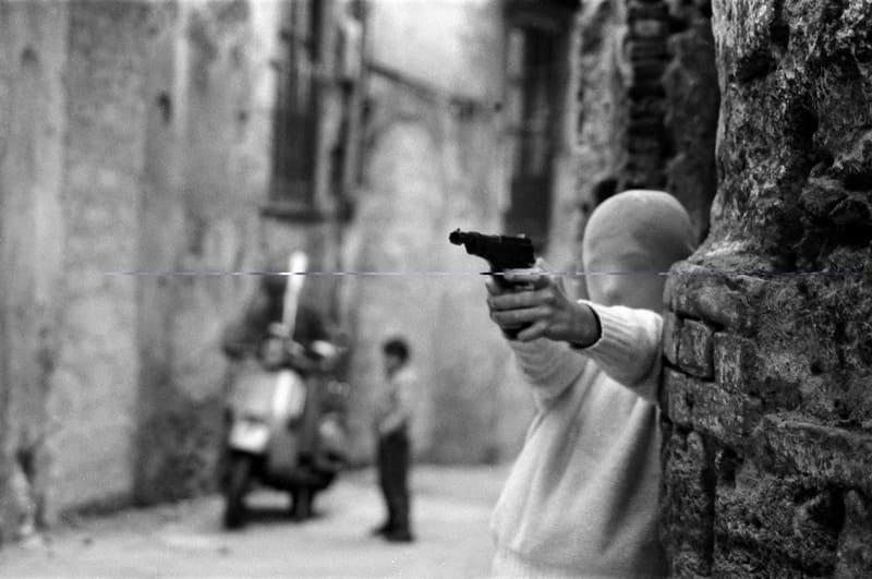 Biografilm Festival - Shooting The Mafia