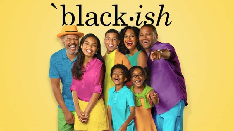Black-ish - Cast