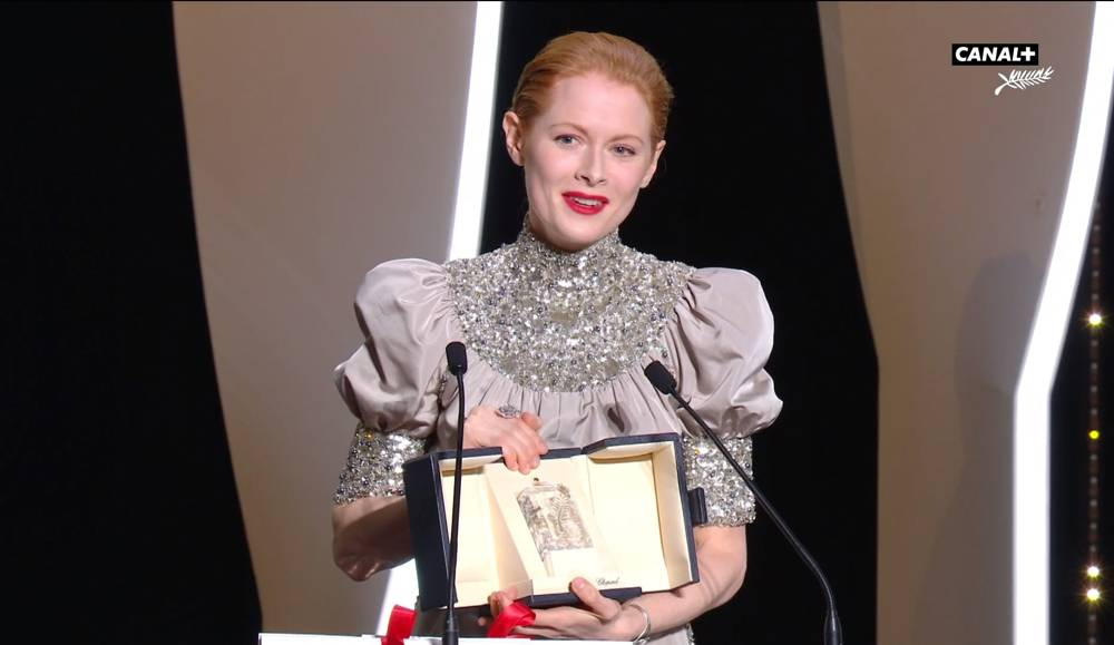 Cannes 2019 - Emily Beecham miglior attrice Little Joe