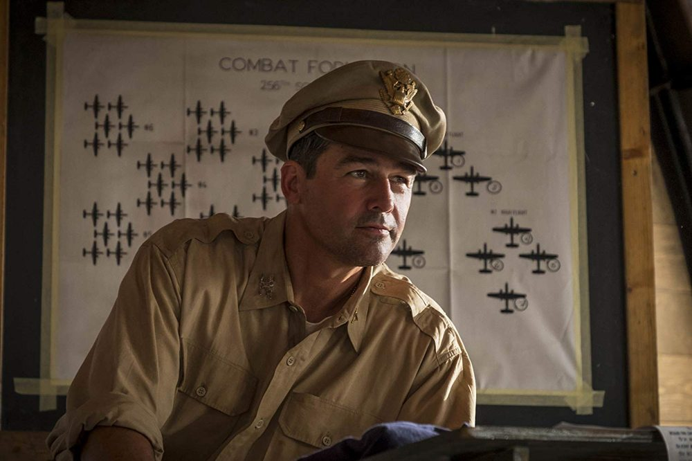 Catch 22 - Kyle Chandler