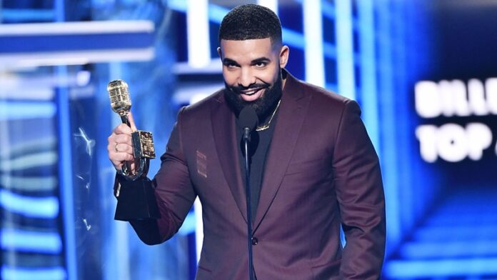 Drake - Billboard Music Awards 2019