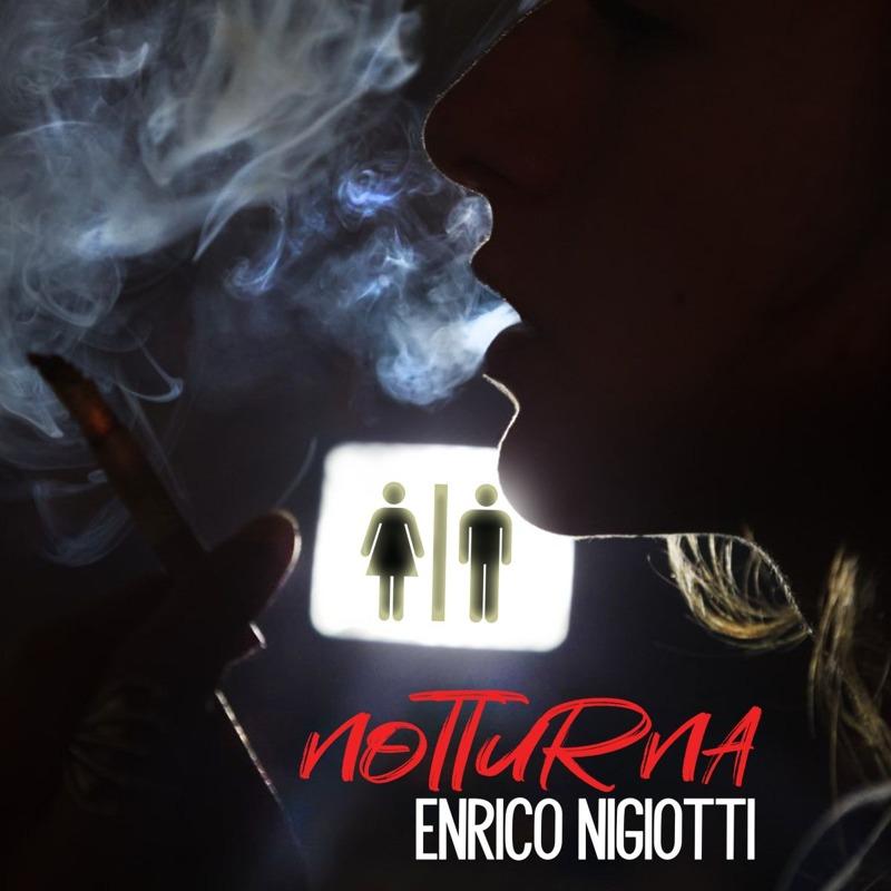 Enrico Nigiotti - Notturna cover