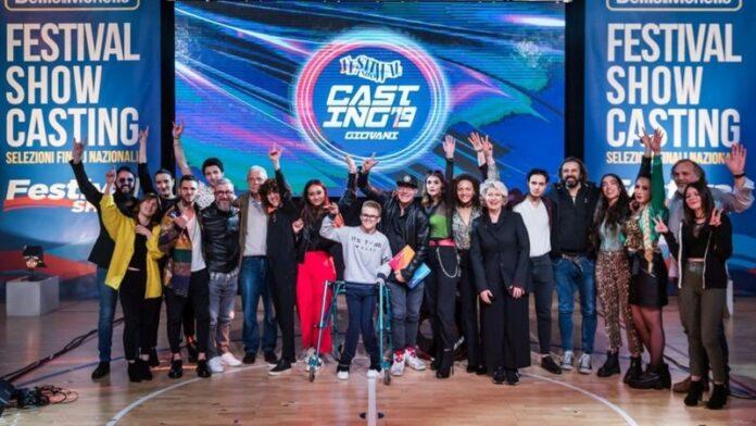 Festival Show Casting 2019