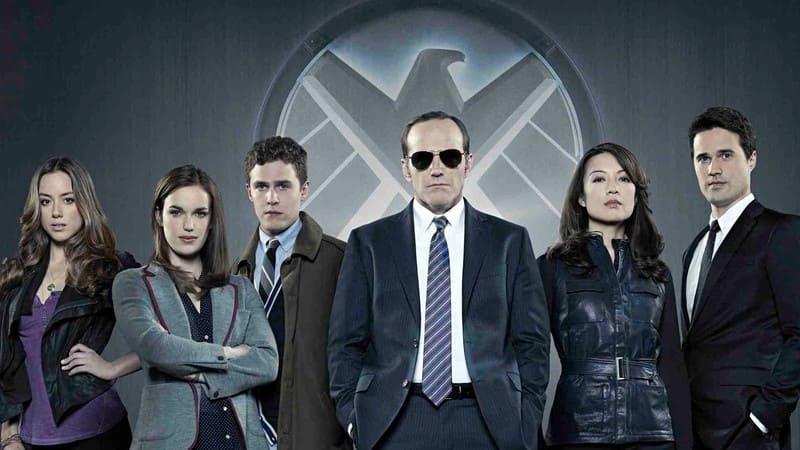 Fox - Agents of S.H.I.E.L.D.