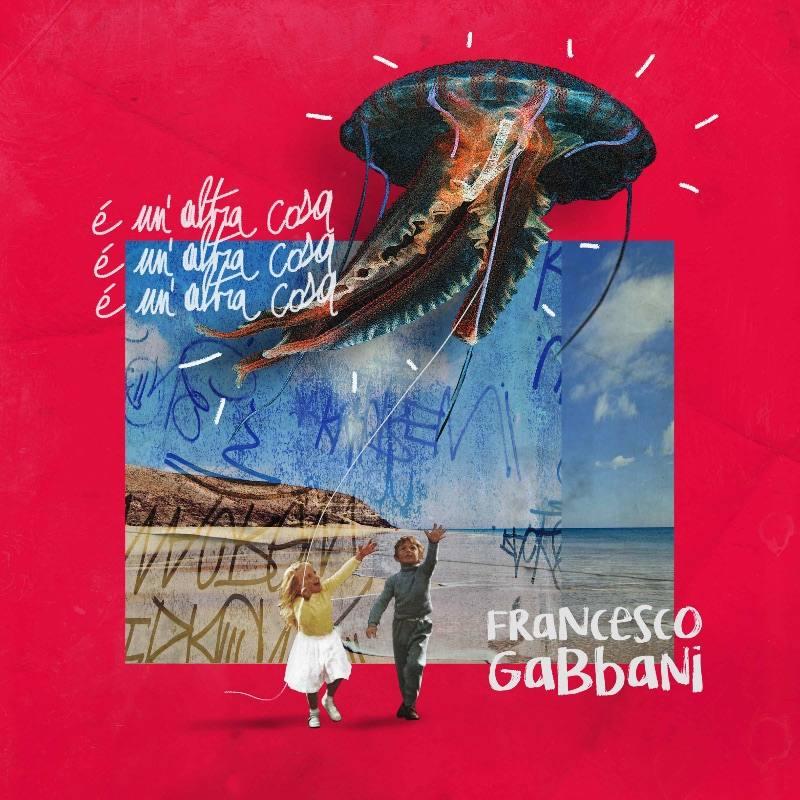 Francesco Gabbani - È un'altra cosa cover