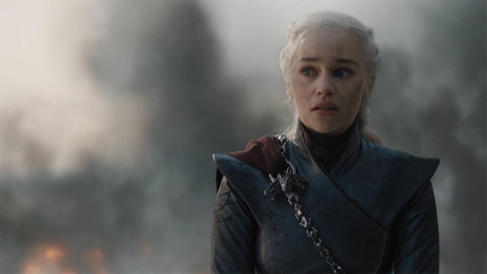 Game-Of-Thrones-8x05- Emilia Clarke