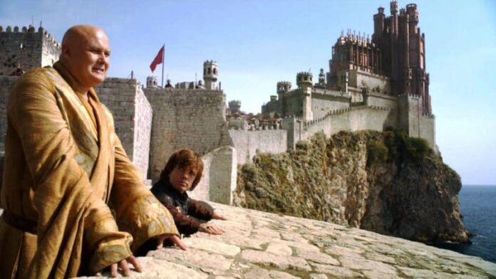 Game of Thrones HBO - Dubrovnik