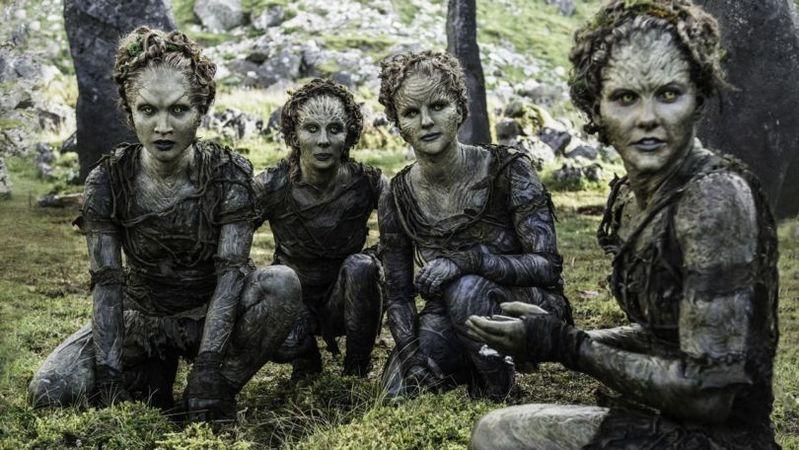 Game of Thrones (Il Trono di Spade) - I Figli della Foresta