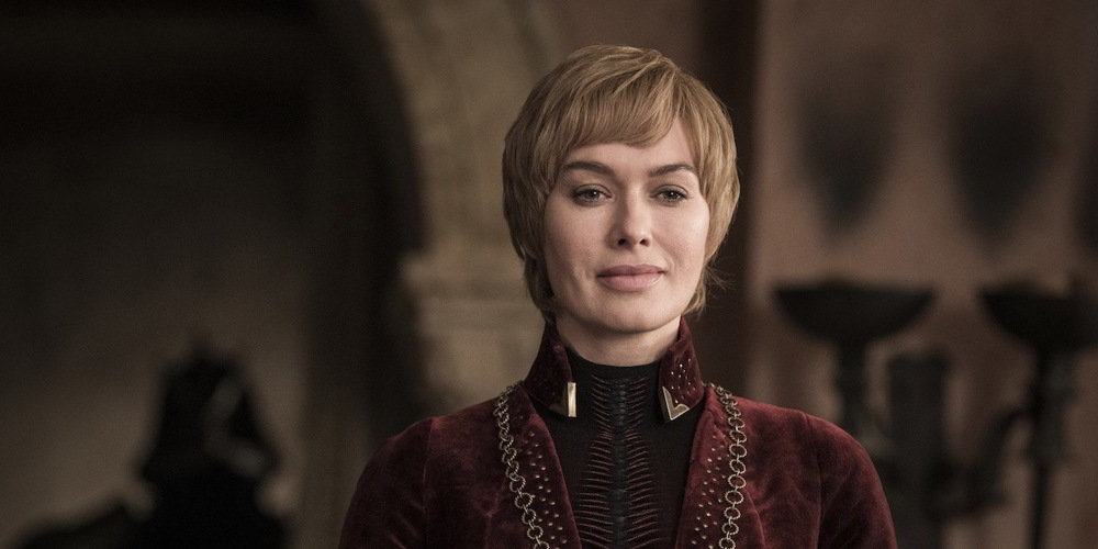 Game of Thrones - Lena Headey