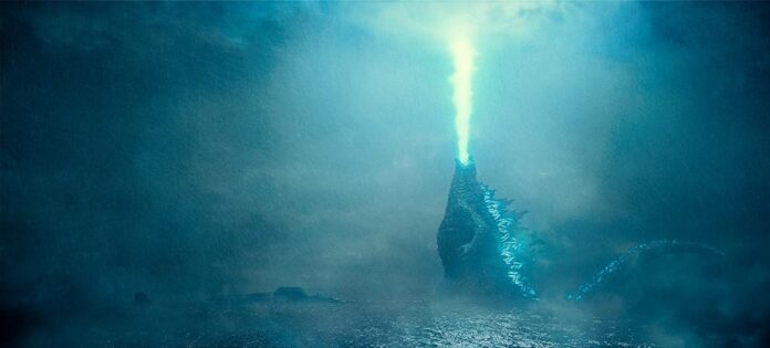 Godzilla 2 - King of the Monsters (2)