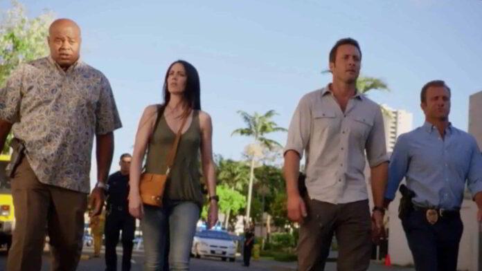 Hawaii Five -0