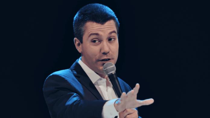Il Satiro Parlante - Saverio Raimondi