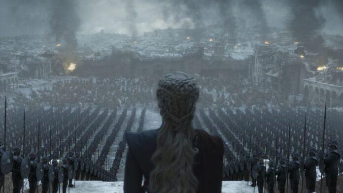 Il Trono di Spade (Game of Thrones) episodio finale - HBO
