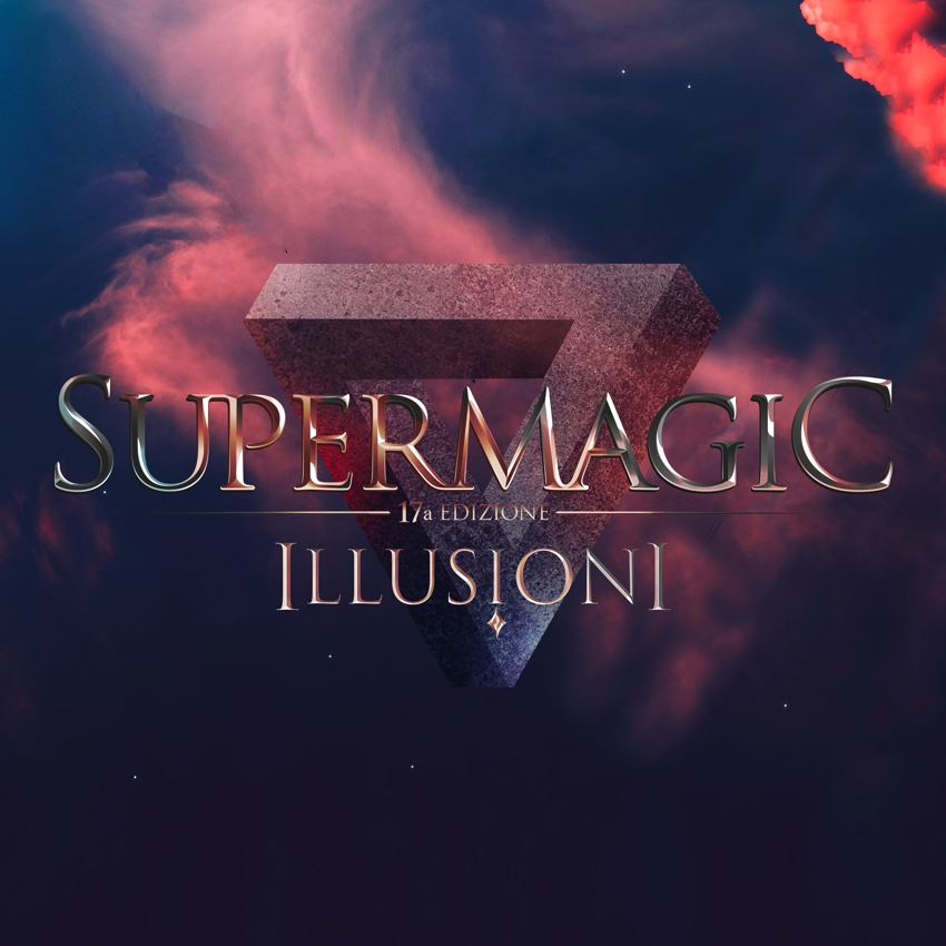 Illusioni - Supermagic