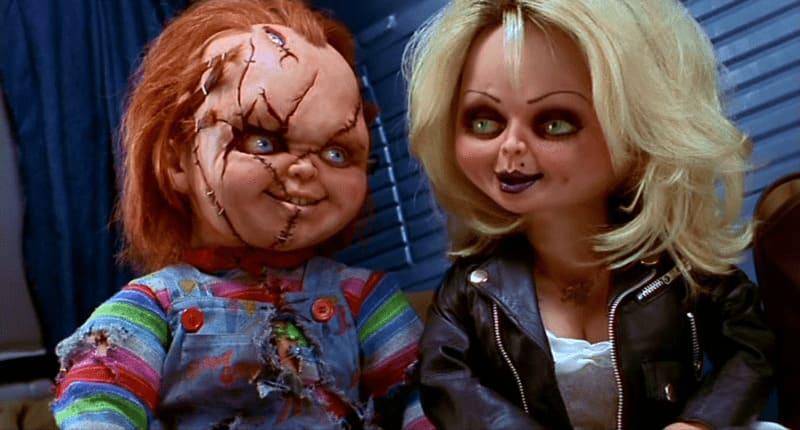 La sposa di Chucky - TaTaTu