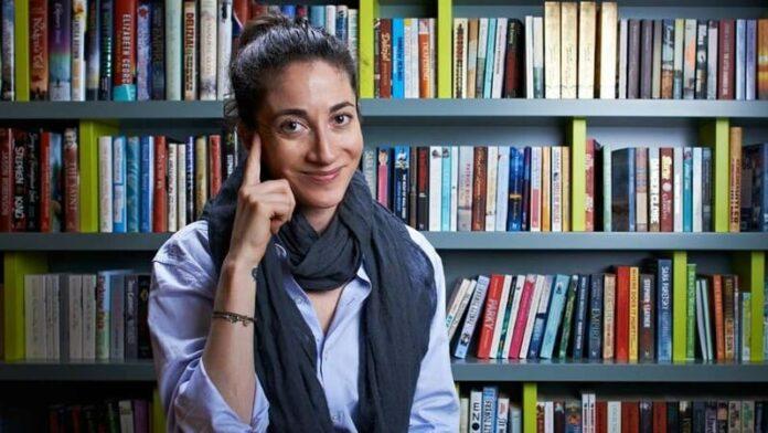Lauren Oliver - autrice di Panic