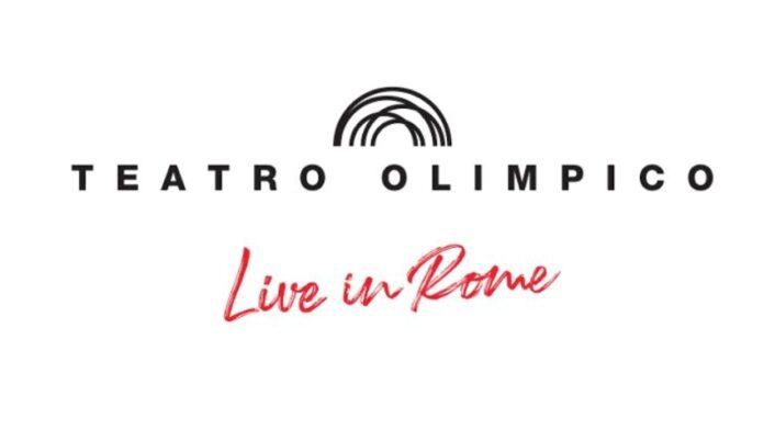 Live in Rome - Teatro Olimpico