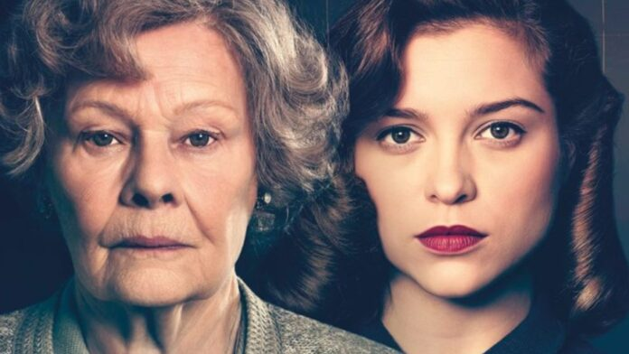 Red Joan, recensione