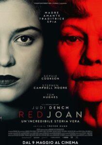 Red Joan - locandina