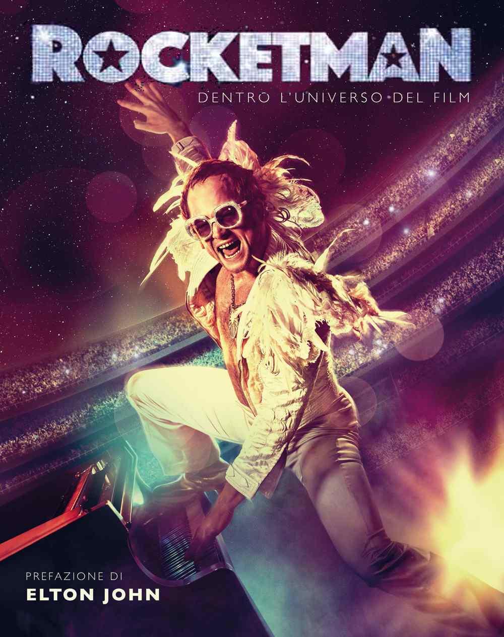 Rocketman: dentro l'universo del film