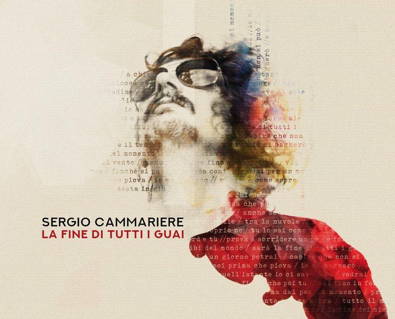 Sergio Cammariere - La fine di tutti i guai cover