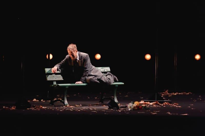 Teatro Eliseo I ragazzi che si amano - Gabriele Lavia