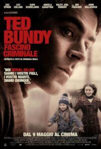 Ted Bundy - Fascino criminale - locandina