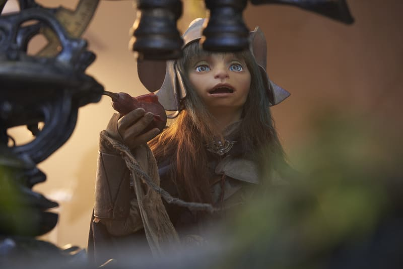 The Dark Crystal Age of Resistance - Netflix (2)