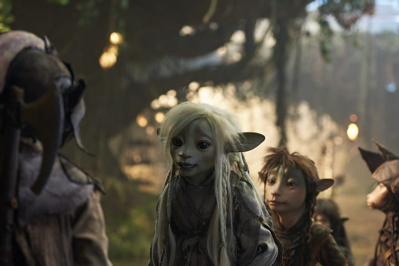 The Dark Crystal Age of Resistance - Netflix (3)