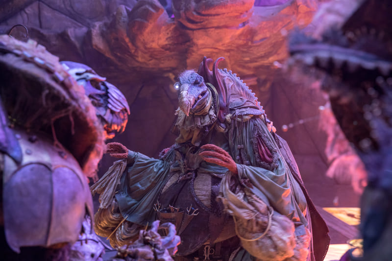 The Dark Crystal Age of Resistance - Netflix (4)