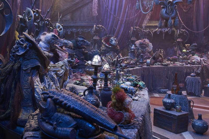 The Dark Crystal Age of Resistance - Netflix