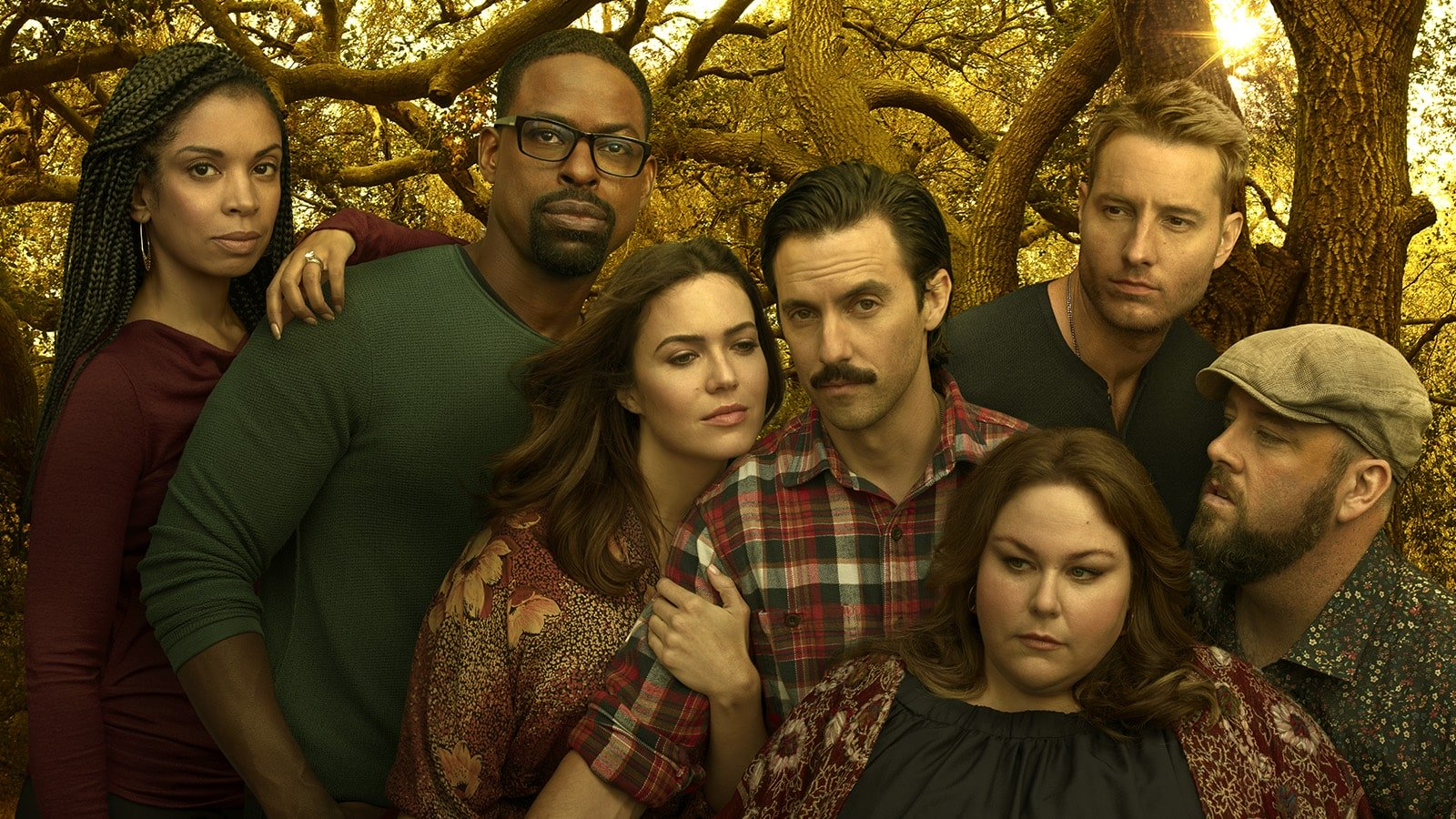 This Is Us - cast
