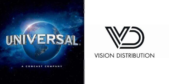 Vision Distribution e Universal