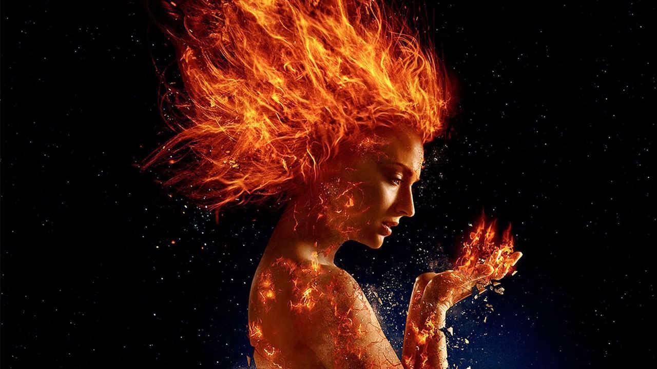 X-Men: Dark Phoenix - Sophie Turner
