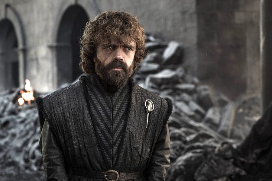 Il Trono di Spade 8x06 - Tyrion (Peter Dinklage)