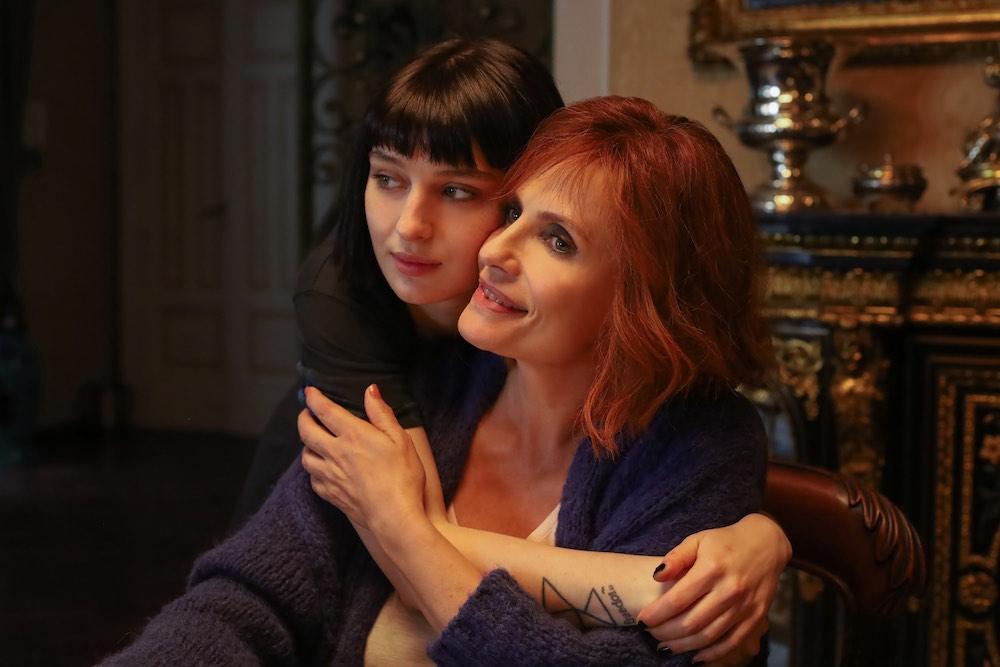 Baby 2 - Alice Pagani e Isabella Ferrari