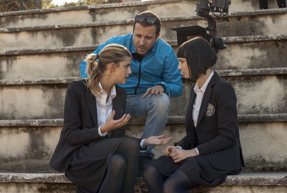 Baby 2 - Benedetta Porcaroli, Andrea De Sica e Alice Pagani