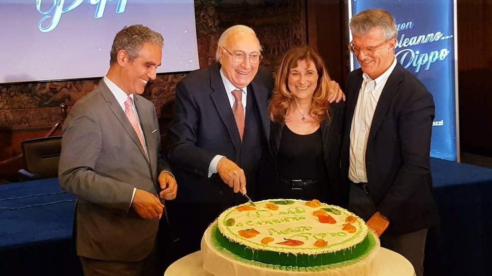 Buon compleanno Pippo - Pippo Baudo Marcello Foa Teresa De Santis Claudio Fasulo