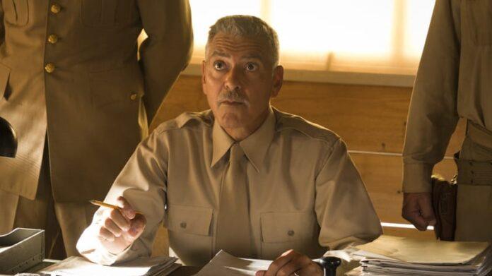 Catch-22 - George Clooney