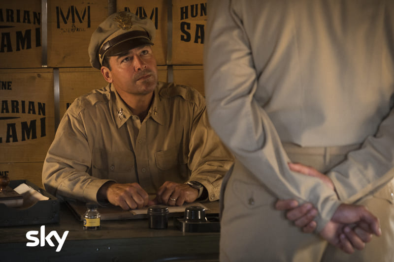 Catch-22 ep. 5 - Kyle Chandler
