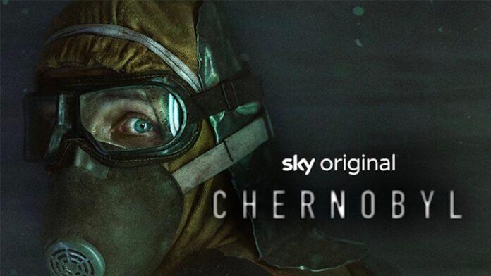 Chernobyl - locandina
