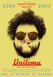 Daitona - locandina