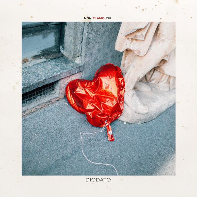 Diodato - Non ti amo più cover