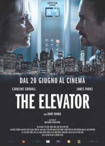 The elevator - locandina