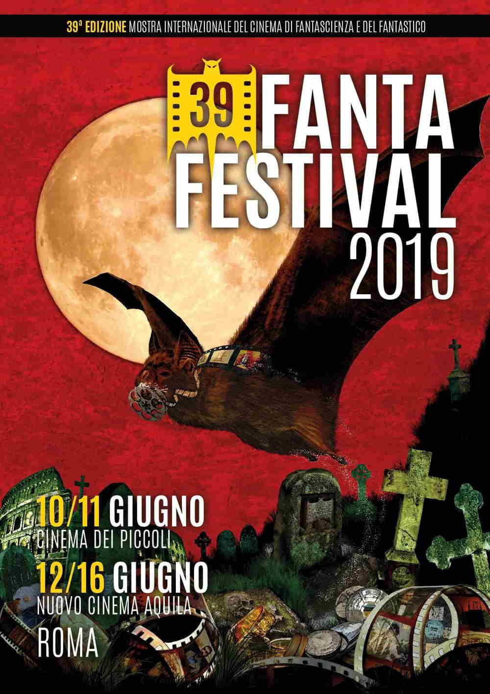 Fantafestival 2019