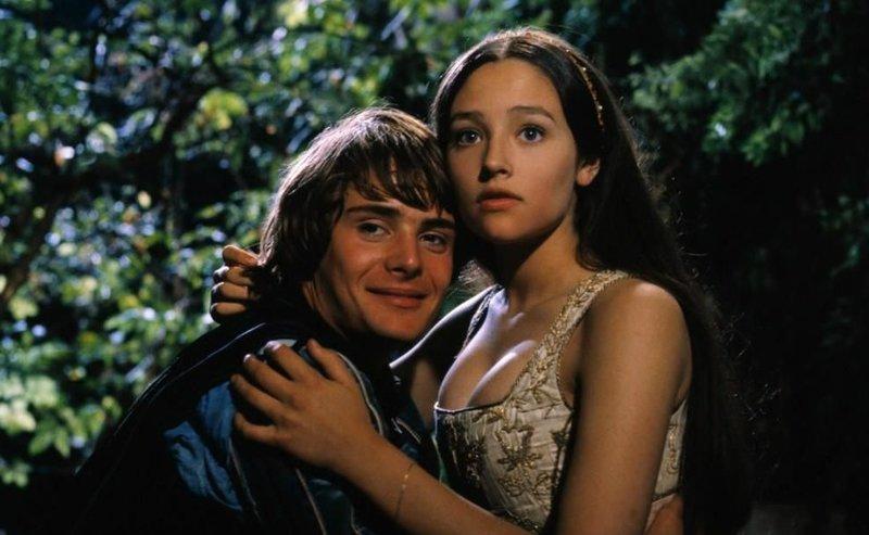 Franco Zeffirelli - Romeo e Giulietta