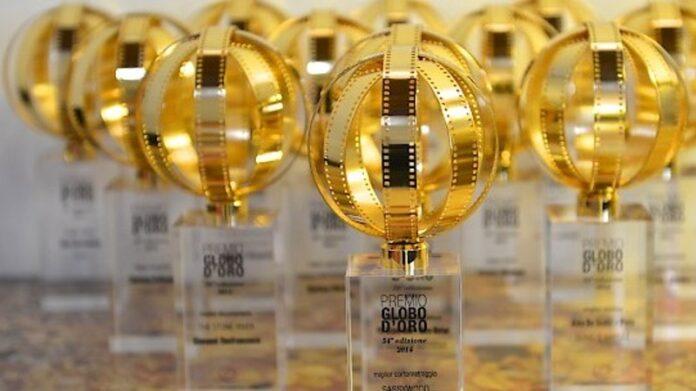 Globo d'Oro 2019