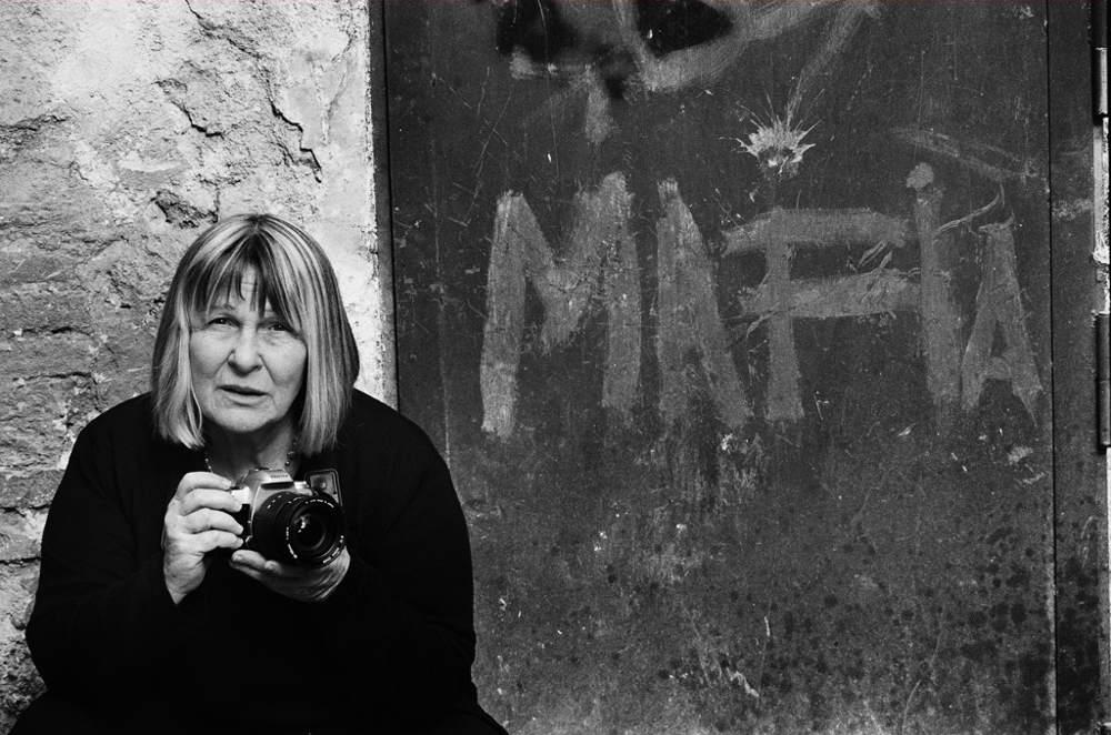 La fotografa Letizia Battaglia riceverà il Celebration of Lives Award 2019 per la sua testimonianza della situazione sociale e politica della Sicilia